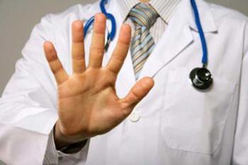 Увольнение врачей в Московской области не планируется