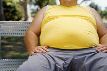 Ожирение у мужчин вылечит окститоцин