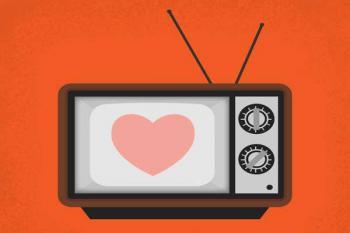Телевизионные ролики про сердце