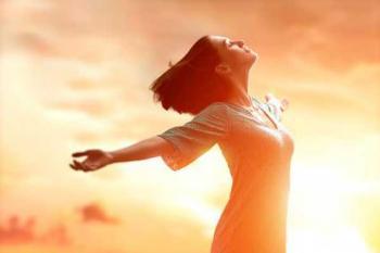Солнце наш главный источник витамина D