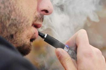 Вред электронной сигареты для окружающих
