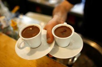 Две чашки кофе в день от эректильной дисфункции