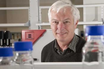 Изобретатель новой вакцины от Streptococcus A Майкл Гуд из Университета Гриффита