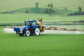 Пестициды пиретроиды оказывают влияние на производство допамина