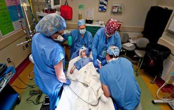 Анестезия в хирургии детей