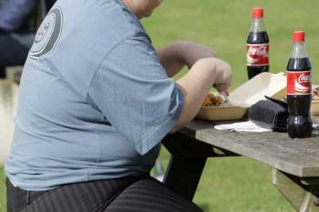 Нездоровая пища увеличивает риск неалкогольного цирроза