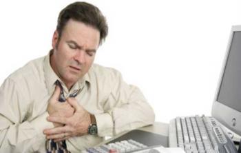 Плохой сон это риск сердечного приступа