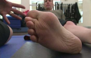 Новый подход к лечению паралича ног