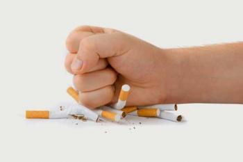 Бактерия побеждает никотиновую зависимость