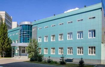 Образовательный центр высоких медицинских технологий в Казани