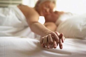 Секс и риск сердечного приступа