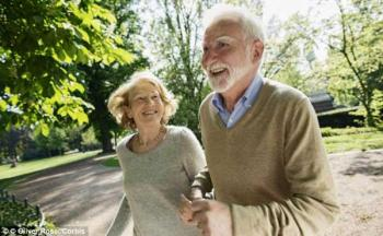 Польза быстрой ходьбы