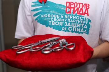 Фото Ольга Заикина, Портал Московская медицина, Первый Всероссийский День тестирования на ВИЧ в Москве