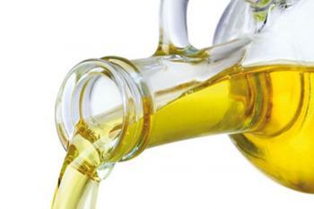 Жарить на оливковом масле полезно