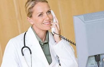 медицинская консультация по телефону в Москве