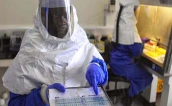 вакцина против лихорадки Эбола