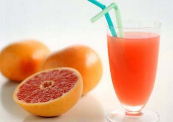 грейпфрутовый сок от диабета