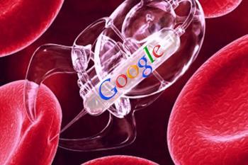 Google разрабатывает диагностические таблетки