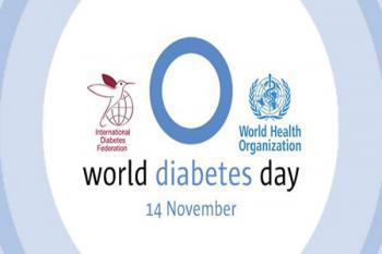 Всемирный день диабета в Москве