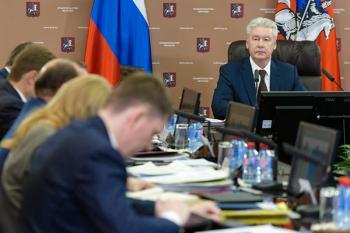 Московские медики получат разовые выплаты из городского бюджета в размере от 200 до 500 тысяч рублей
