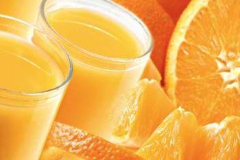 полезные свойства апельсинового сока