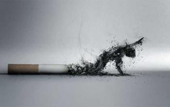 Треть курильщиков не хотят бросать курить