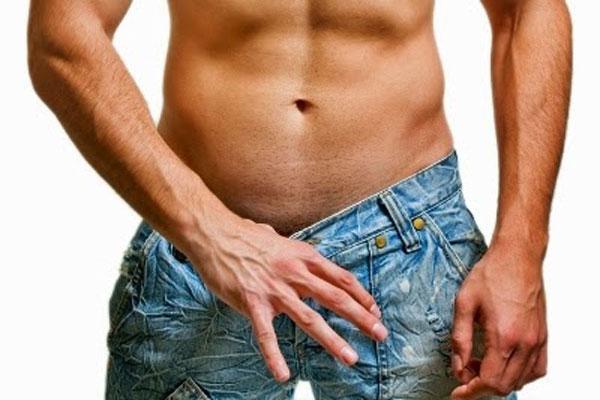 Баланит - чисто мужское заболевание