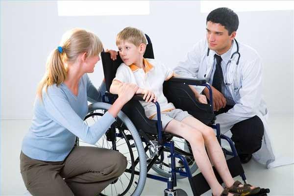 Как лечить церебральный паралич (ДЦП)