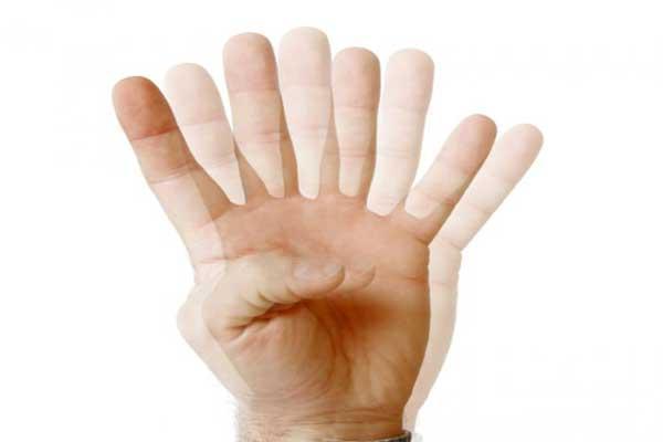 Заболевание глаз: диплопия, двоение в глазах