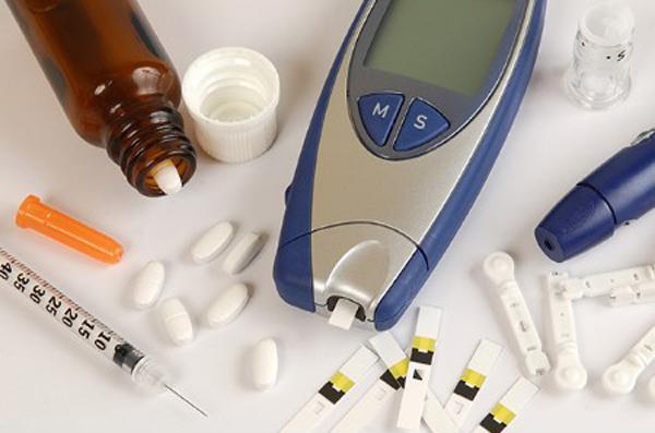 как избавиться от диабета народными средствами