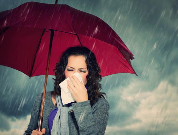 Простуда у взрослых: симптомы, лечение, признаки