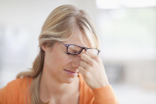 Симптомы токсоплазмоза