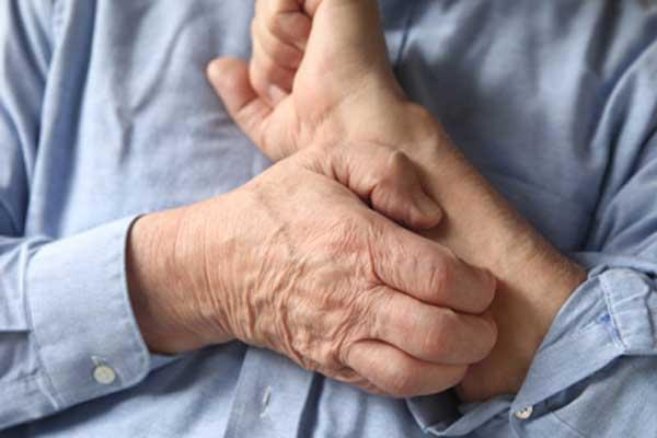 Старческий зуд - лечение зуда кожи пожилых людей