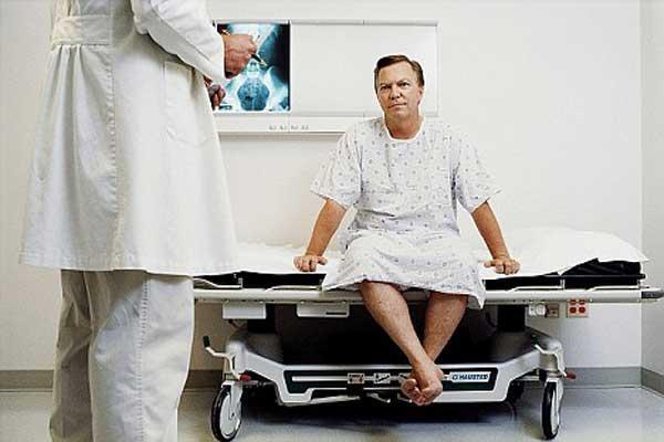 Чем грозит мужчине рак простаты 4 степени