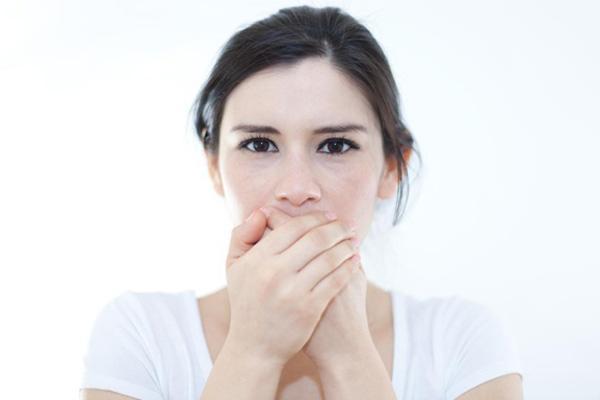 Постоянная отрыжка может указывать на проблемы со здоровьем или на неправильное питание