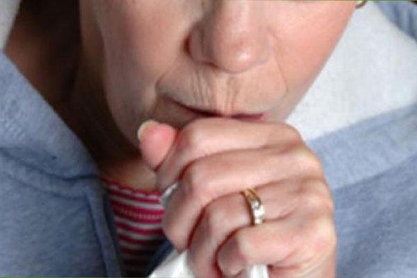 Грипп и бронхиальная астма