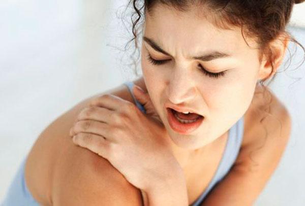 Деформирующий артроз плечевого