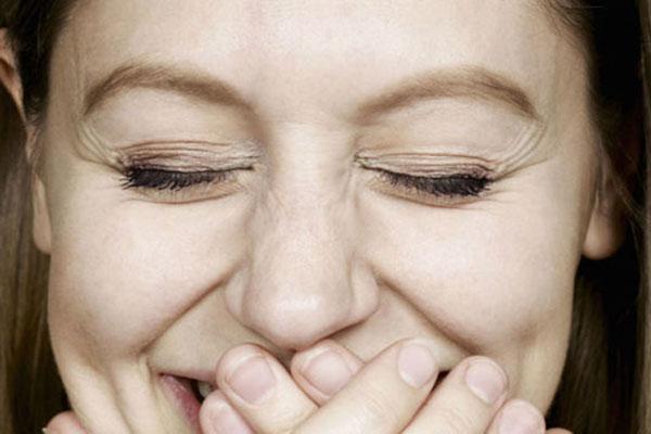 5 советов как избавиться от гусиных лапок вокруг глаз