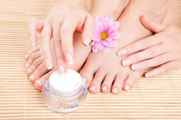Сухая кожа на ногах: как быстро избавиться от проблемы