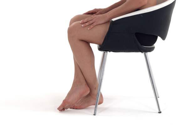 Боль в колене у ребенка