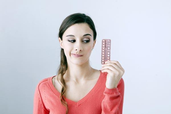 Как правильно принимать противозачаточные таблетки?