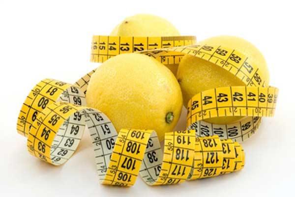 5 способов как похудеть с помощью лимона
