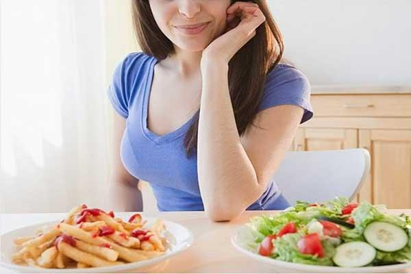 простые способы похудеть без диет