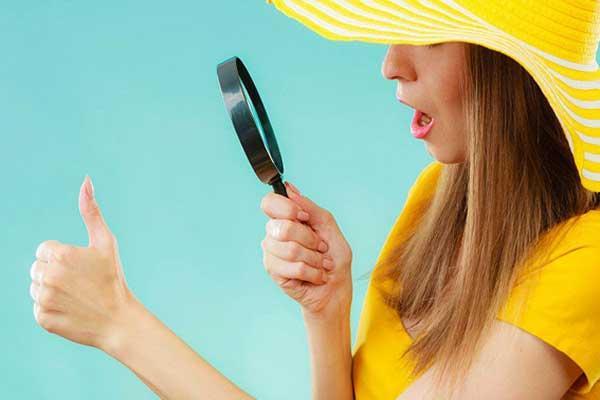Кошмарный сон любой женщины: ломкие мягкие ногти!