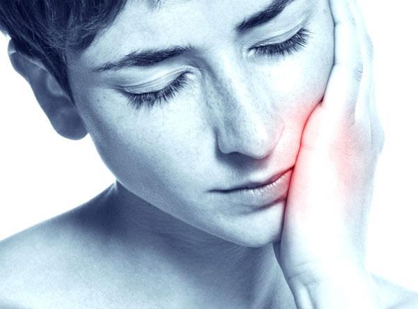Симптомы и причины зубной боли