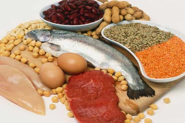 Немолочные источники витамина Д