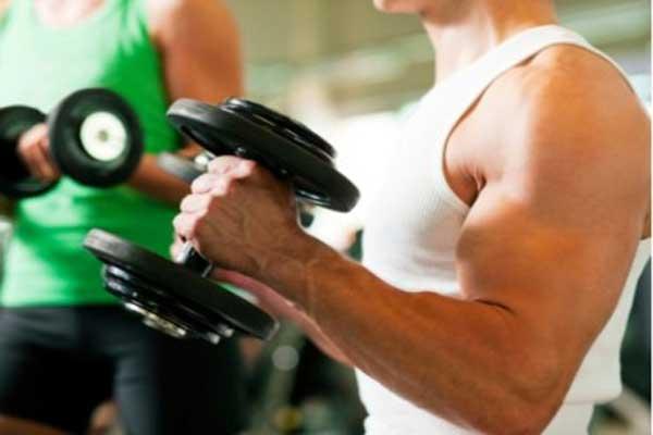 тестостерон и физические упражнения