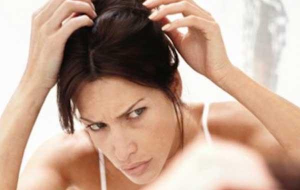 Народные средства для предотвращения преждевременного поседения волос