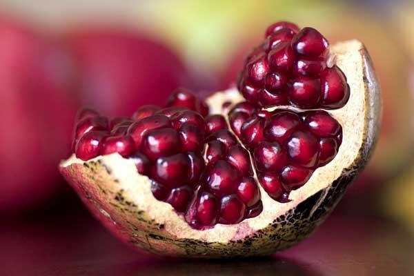Волшебный фрукт гранат