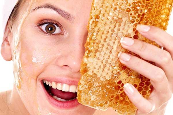 Как использовать мед от морщин